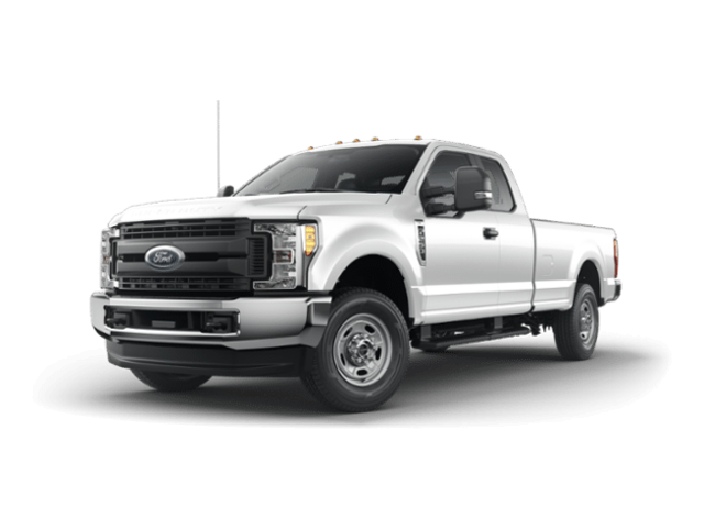 New 2018 Ford F-250 F-250 XL Truck 4X4 Pottstown